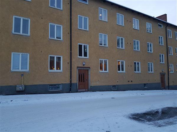HL247 Apartment in city centre