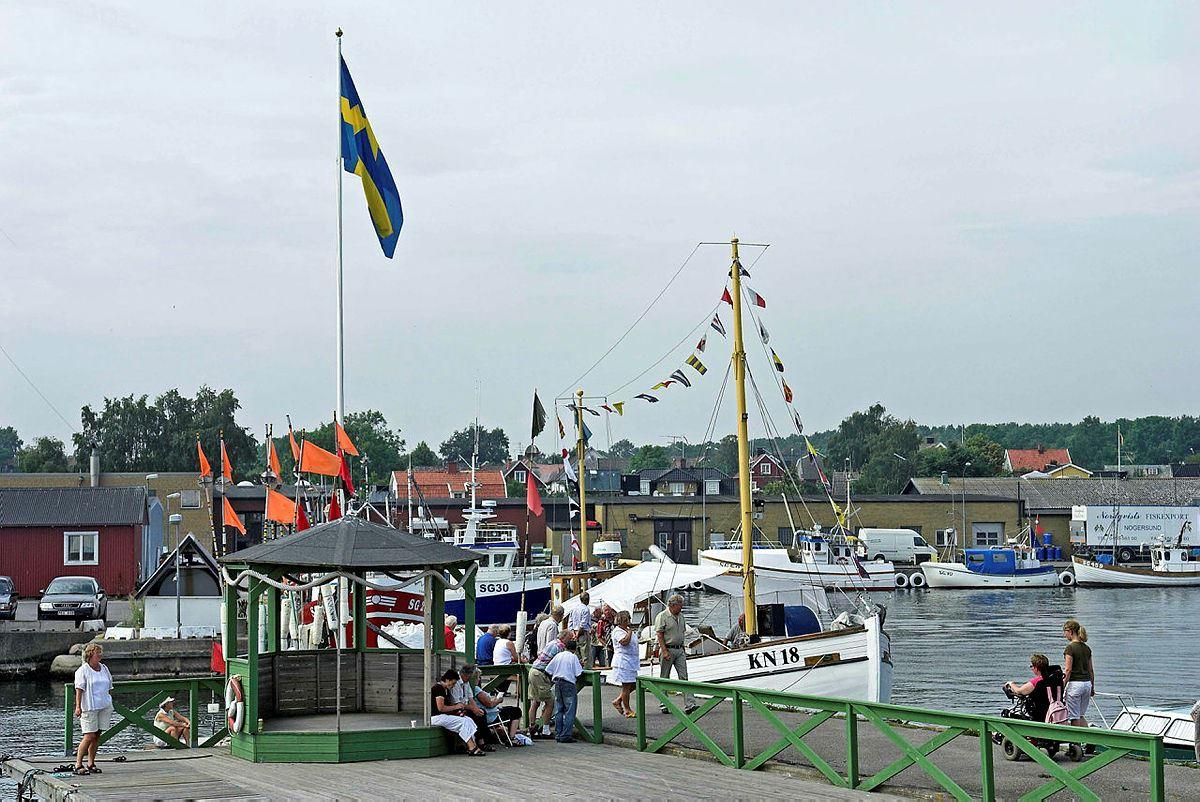 Whist & Vits - Nogersund