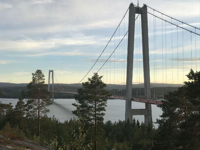 Härnösand/Snibben, STF Vandrarhem