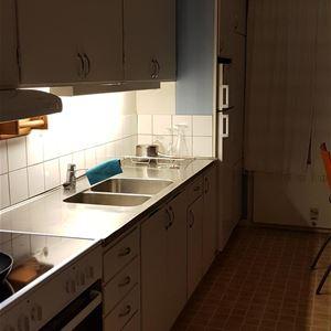 HL189 Lägenhet i Östersund