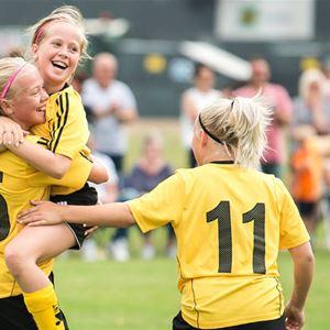 INSTÄLLT - Bullerby Cup
