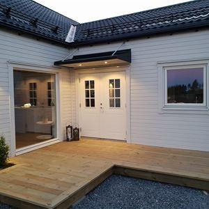 HV249 Hus i Sånghusvallen