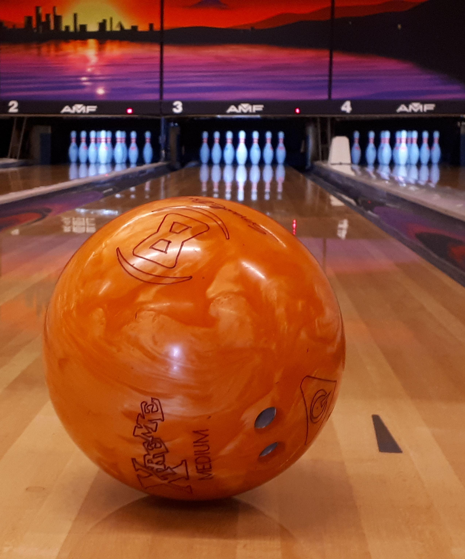 Tärnaby bowling