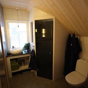 HV254 House in Ås