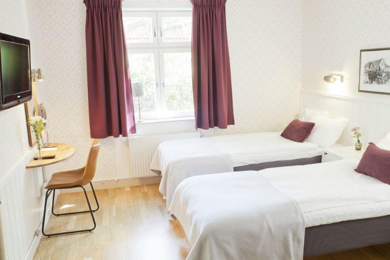 STF Stockholm/Zinkensdamm Hotell