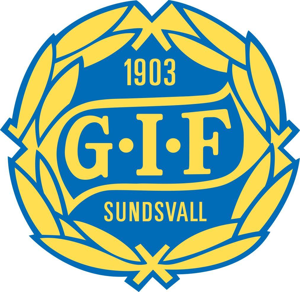 GIF Sundsvall - Falkenbergs FF