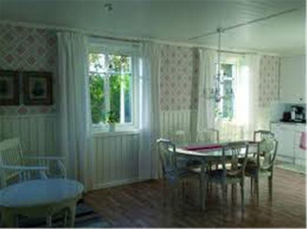 Pellas Gästhem apartements