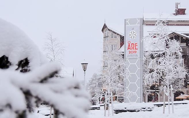 Alpina VM 2019