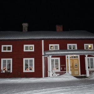 Svabensverks Herrgård B&B och Vandrarhem.