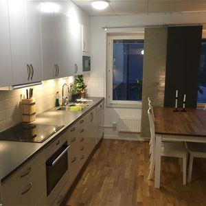 HL259 Lägenhet på stadsdel norr