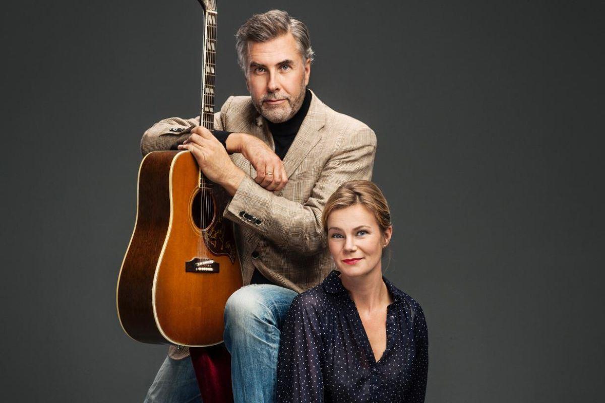Musik: Jessica Pilnäs & Johan Norberg