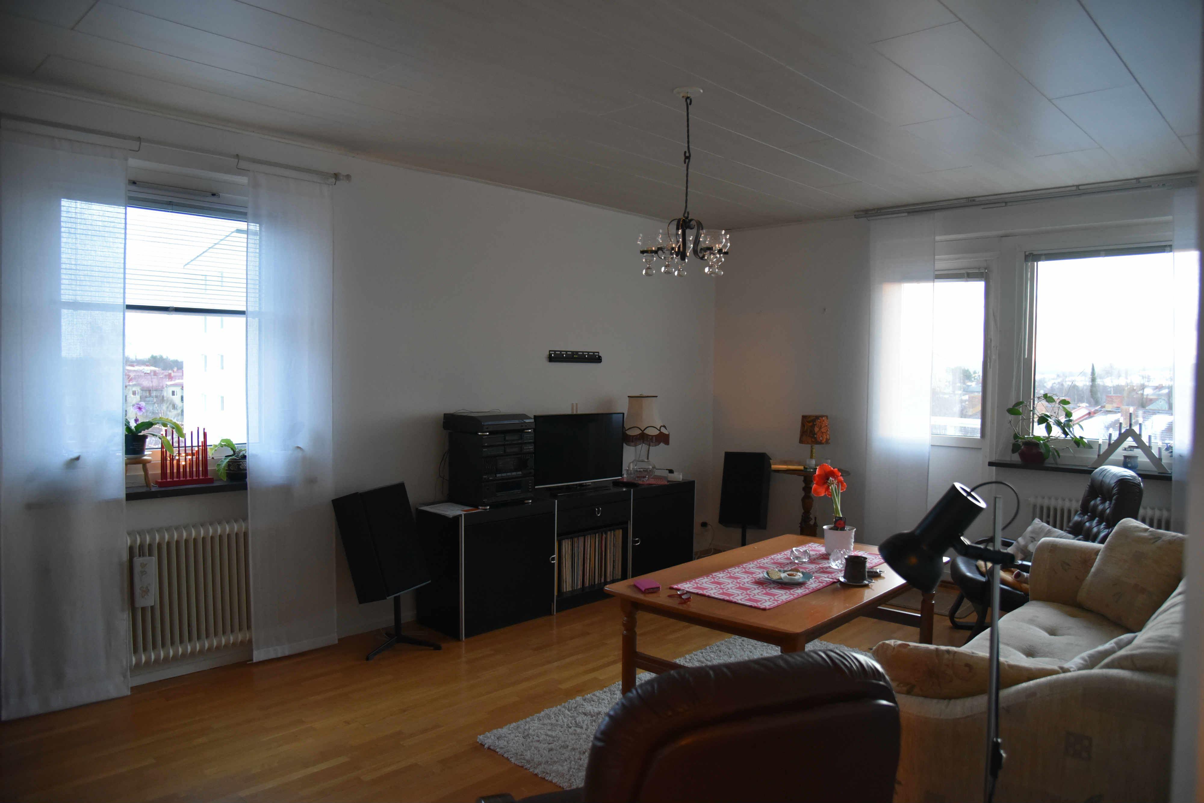 HL260 Lägenhet Östersund