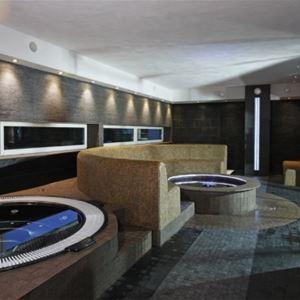 Meresuu Spa Hotell