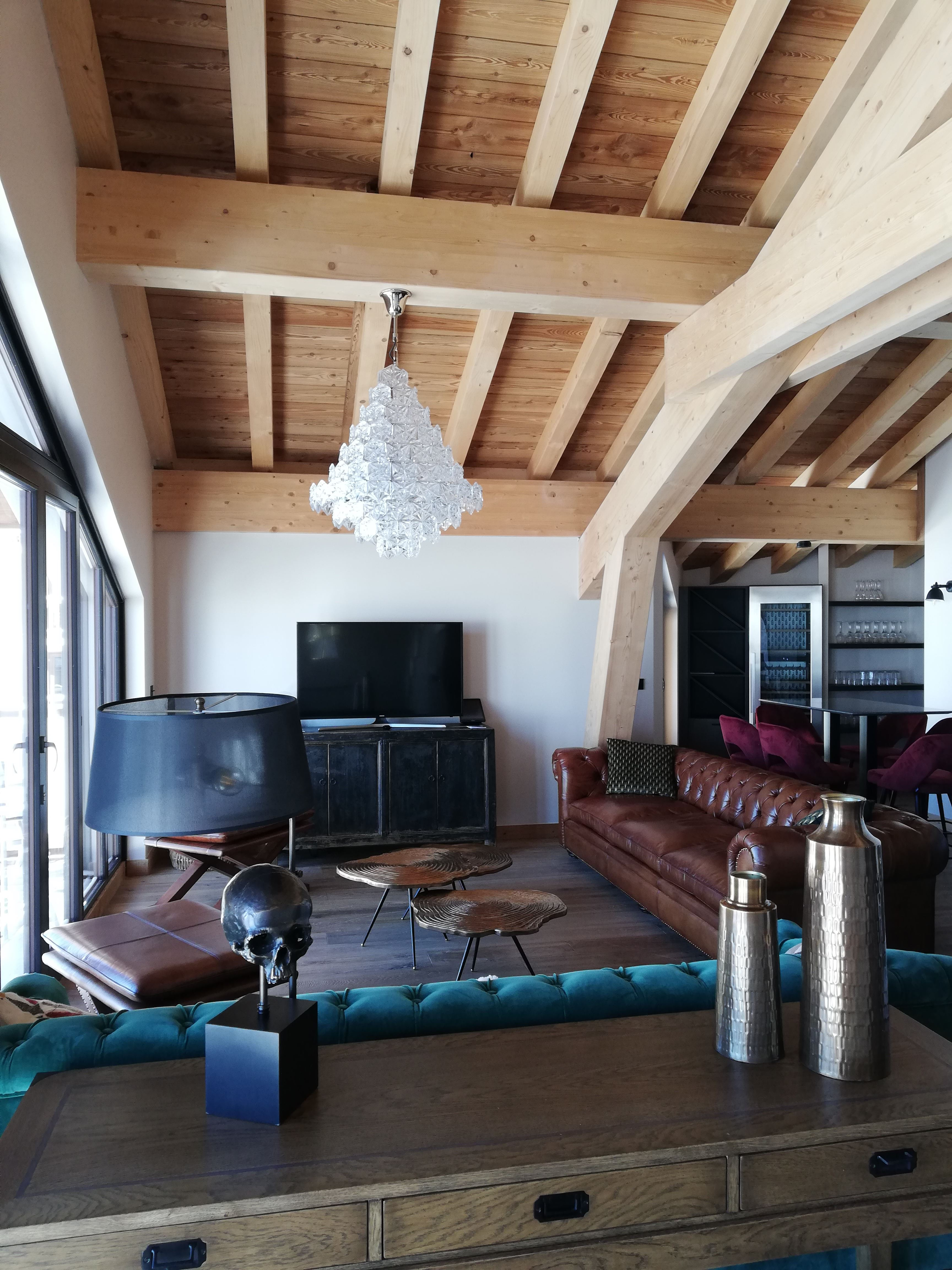 NEW! PRIVATE LUXURY CHALETS - KOH I NOR HOTEL *****