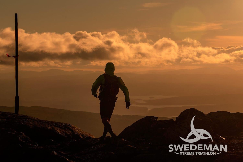 Swedeman Xtreme Triathlon