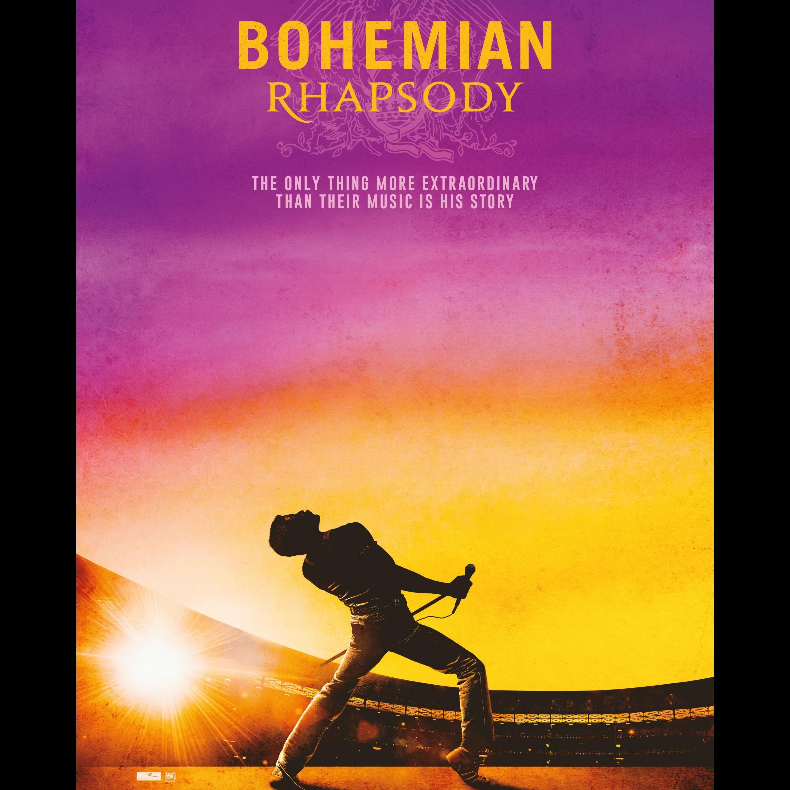 Bio - Bohemian Rhapsody