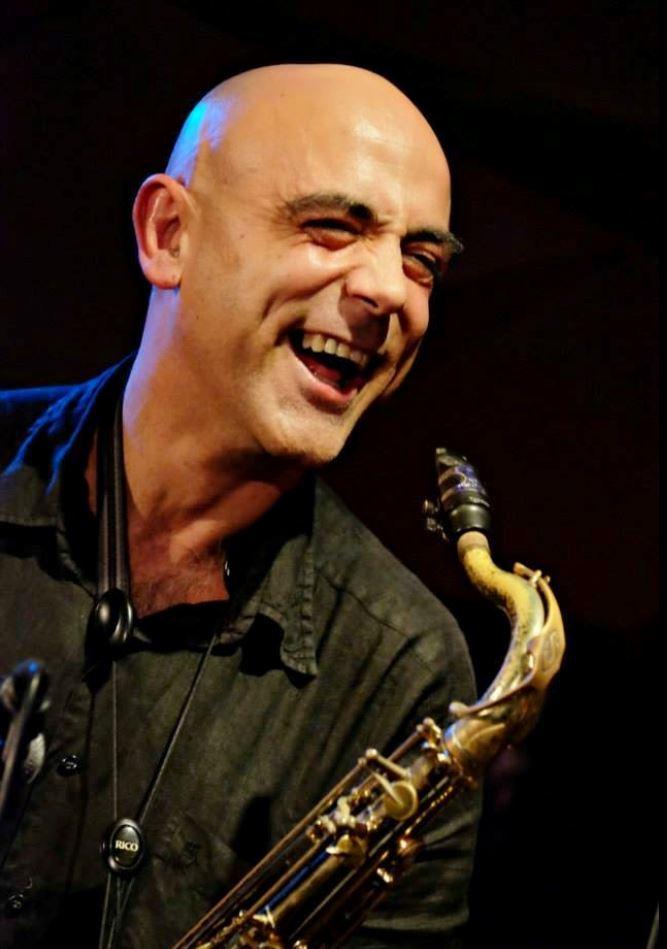 © Copy; Jazz i Jemtland, Jazz i Jemtland - Baritone Rhapsody
