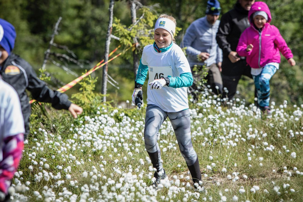 Lundstams Åre Extreme Challenge Kidz Event