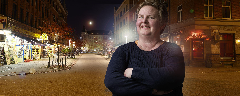 KL7 Öden från fängelset i 1800-talets Malmö