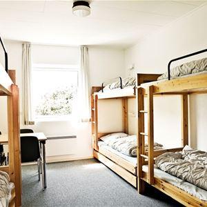 Svaneke hostel