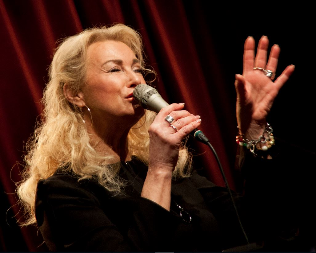© Copy; Jazz i Jemtland, Jazz i Jemtland - Elisabeth Melander Jazzappear