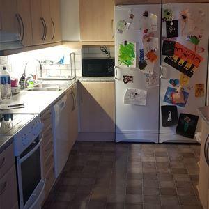 HL265 Apartment at Frösön