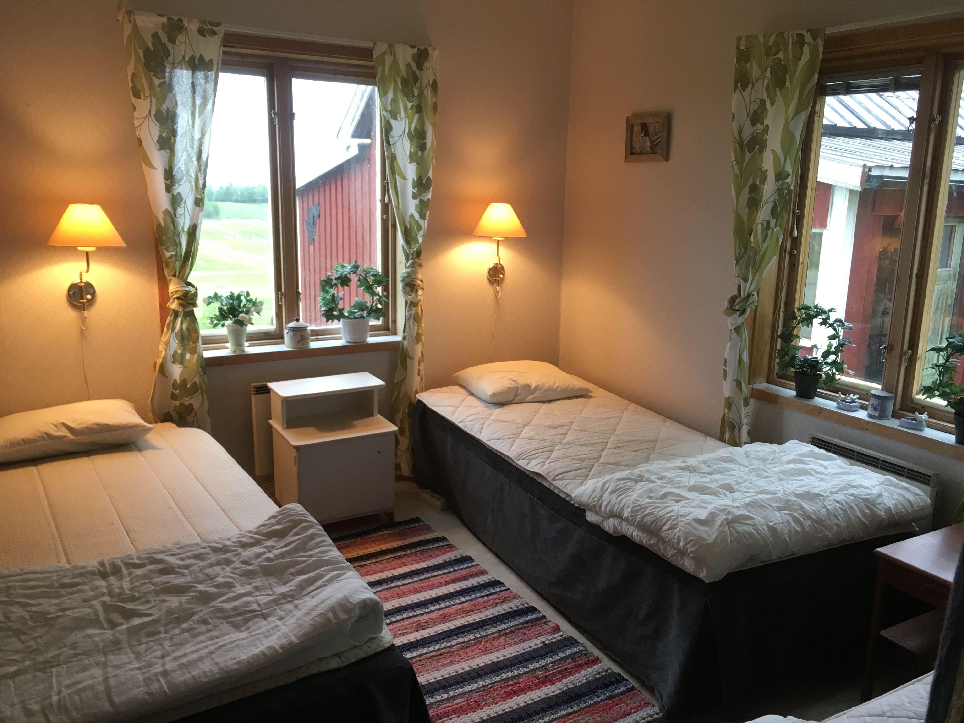 HV266 Hus i Myckelåsen