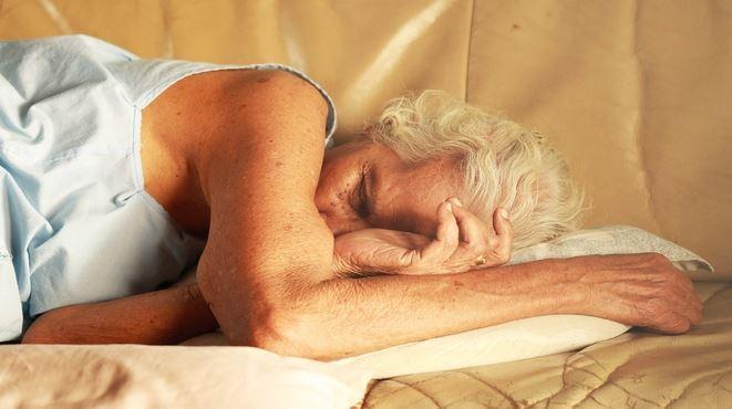 Hälsofrämjande föreläsning - Sömnhygien