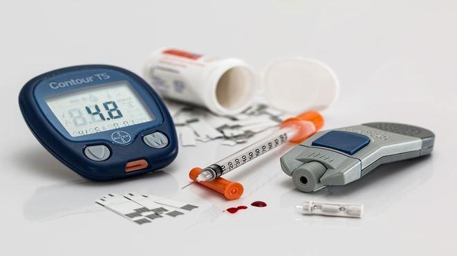 Hälsofrämjande föreläsning - Diabetes och hjärtkärlsjukdomar