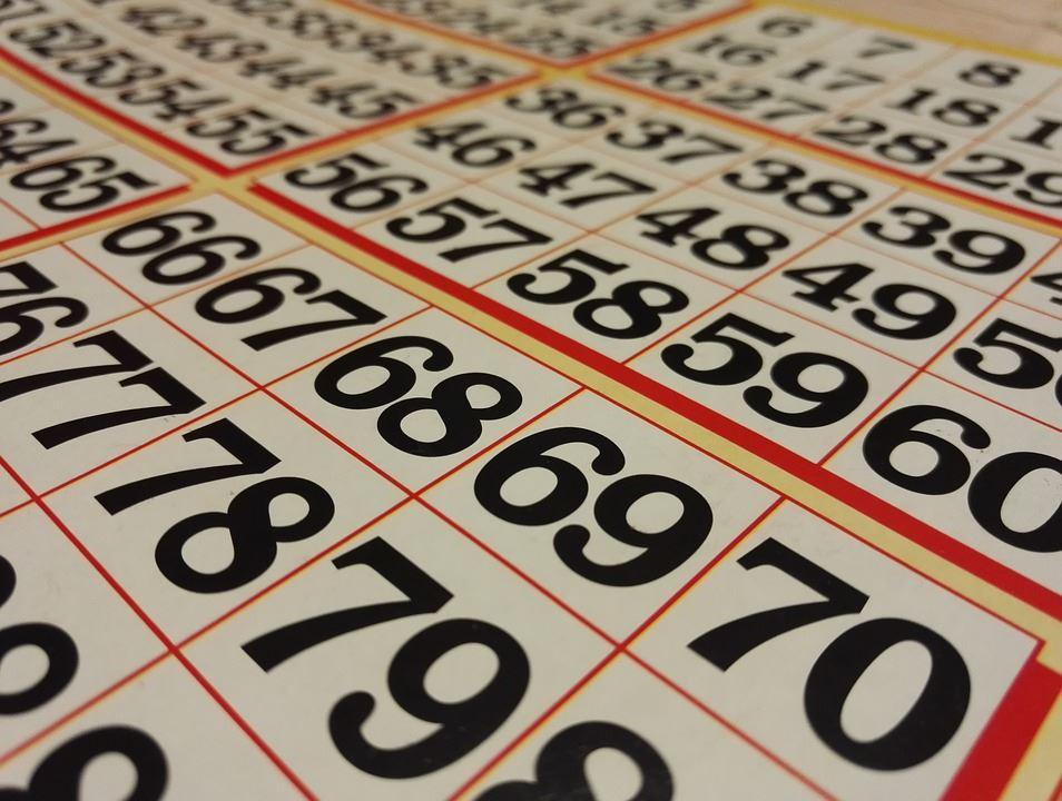 Bingo i Vrå