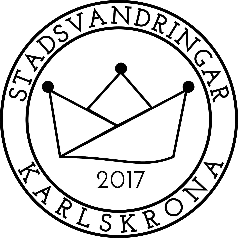 City walk Woman of Karlskrona