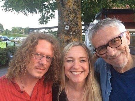Annica Fehling Trio