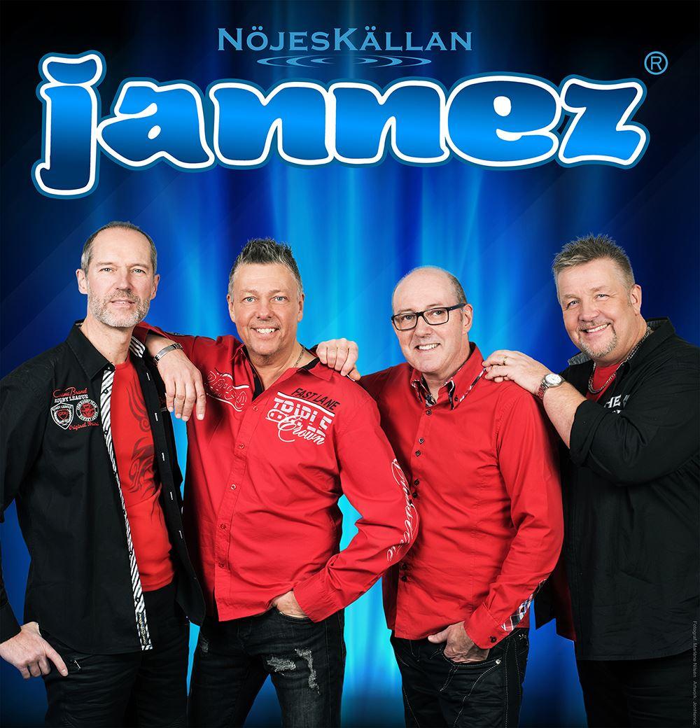 Dans till Jannez på Kulturhuset