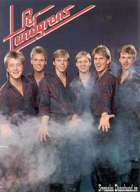 Dans i Jättendal - Per Lundgrens