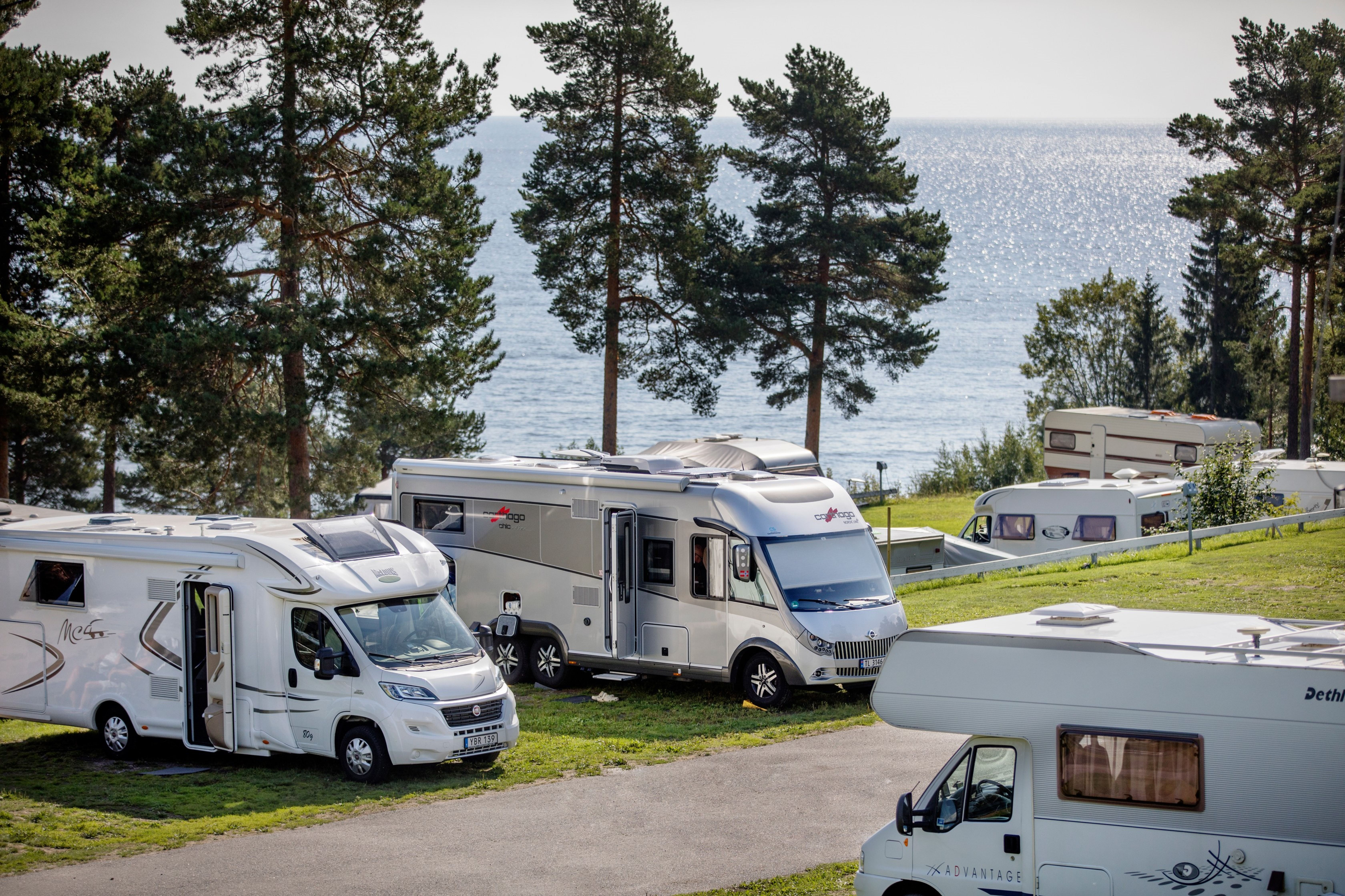 Nordic Camping Sundsvall/Camping