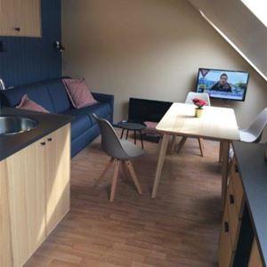 VLG037 - Appartement de 30 m2 à l'entrée de la station