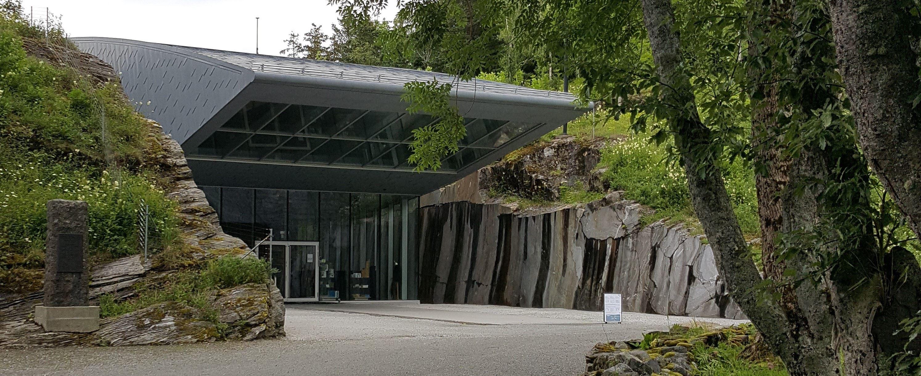 Petter Dass-museet, Petter Dass-museet en sommerdag