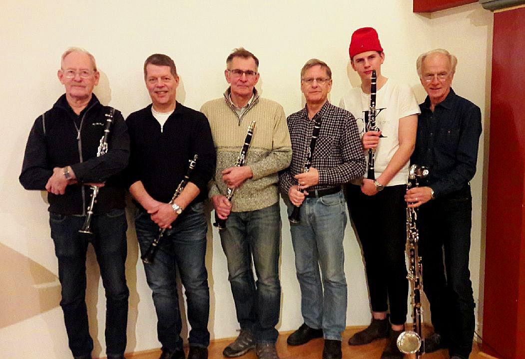 Musikafton på Bergviks Industrimuseum