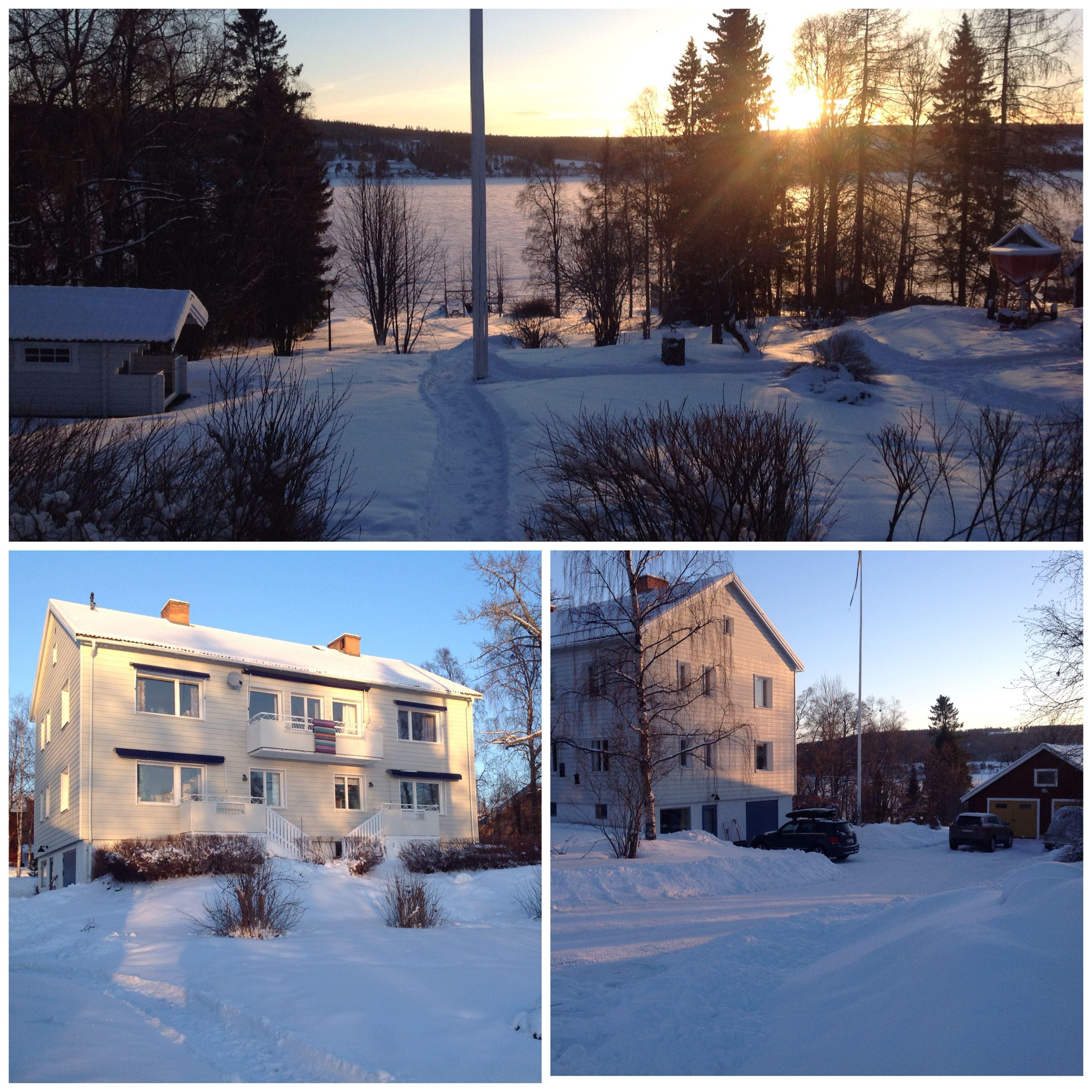 HV272 Hus på Frösön