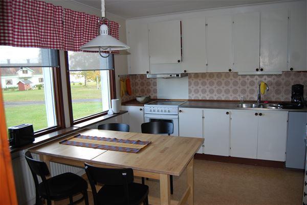 HV268 House in Offne