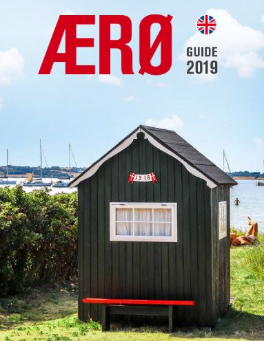 Ærø Guide 2019 – ENGLISH