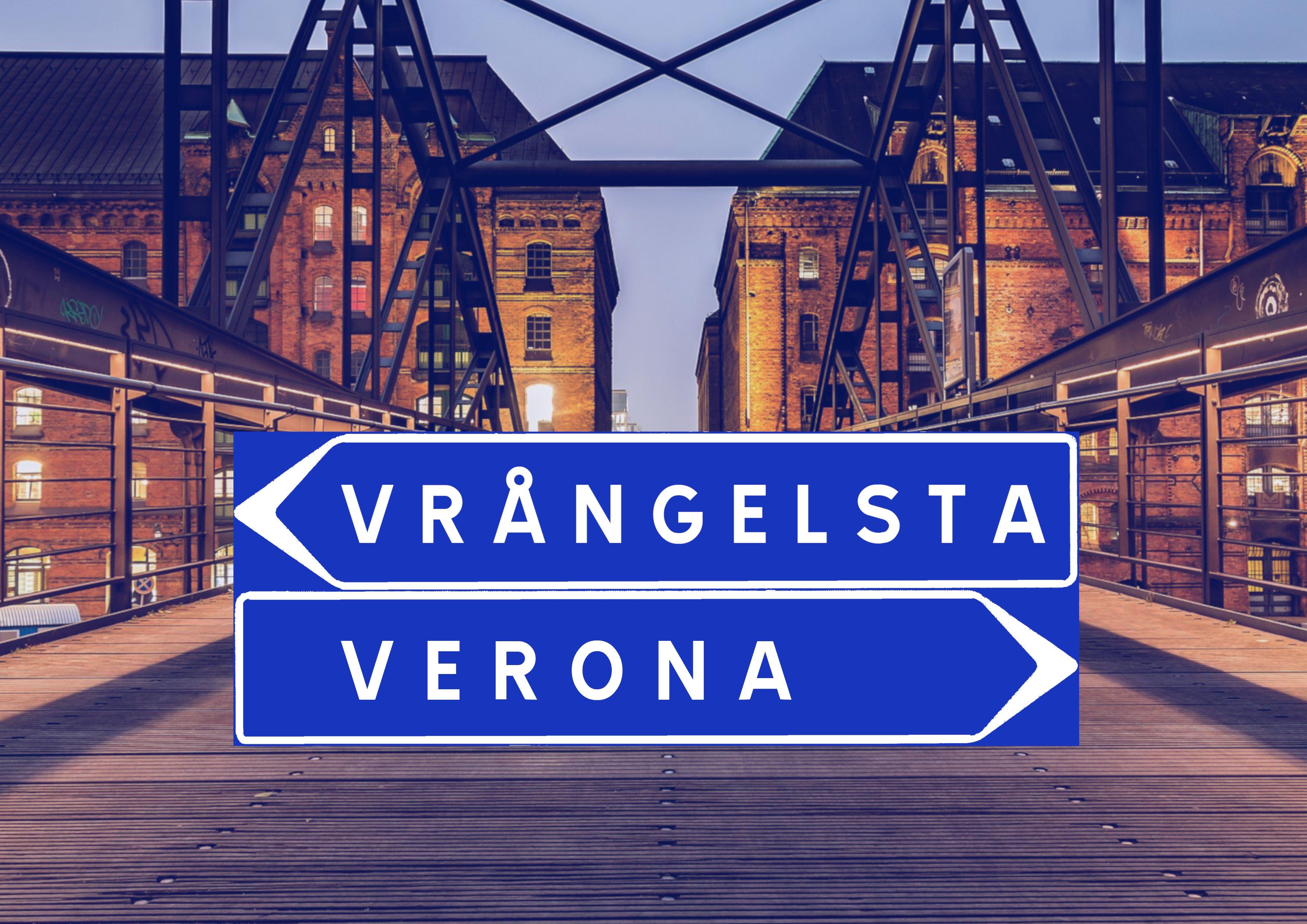 Vrångelsta/Verona