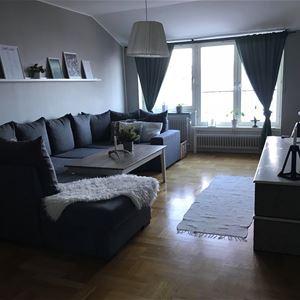 HL273 Lägenhet nära skidstadion