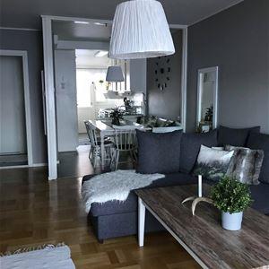 HL273 Apartment near ski stadium