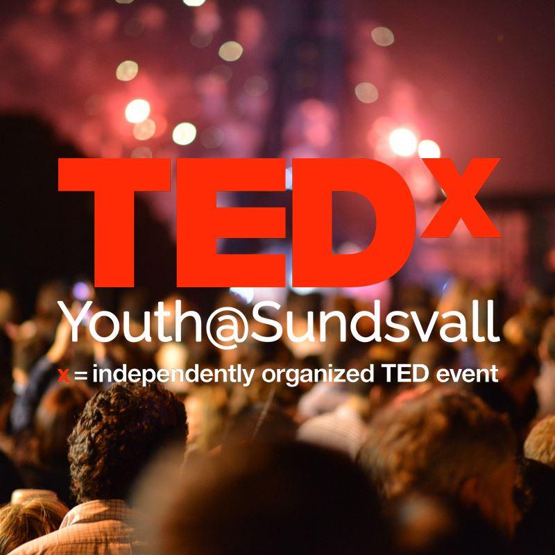 TEDxYouth@Sundsvall
