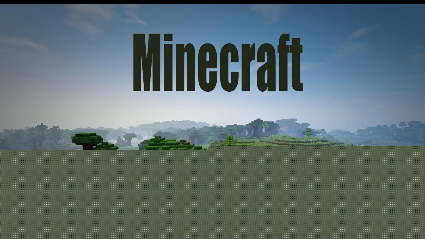 Välkommen på Minecraft speldagar på Uppfinnaren i Teknikparken