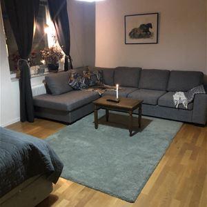 HL274 Lägenhet i centrala Östersund