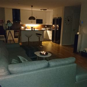 HL277 Apartment in city centre with heated garage