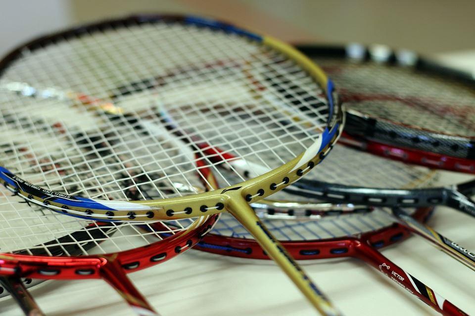 Badminton med Korpen Storuman