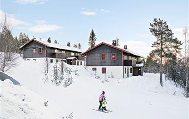 800 B Söderbyn, Idre Fjäll